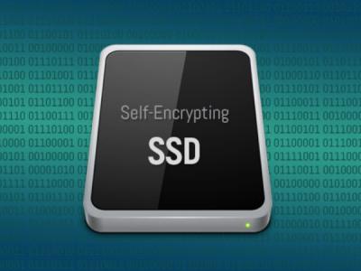 Microsoft теперь не доверяет аппаратному шифрованию SSD-дисков