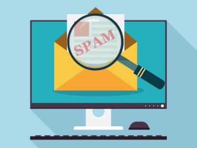 Data61: Более 60% спама идёт из США, России и Украины