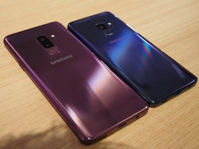 Samsung подтвердил наличие критической уязвимости в Galaxy S9 и Note 9