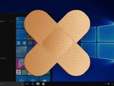 Октябрьские патчи от Microsoft устраняют брешь выполнения кода в Windows