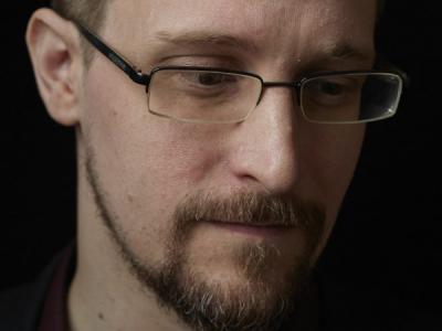 Эдвард Сноуден: Без шифрования мы потеряем всю конфиденциальность