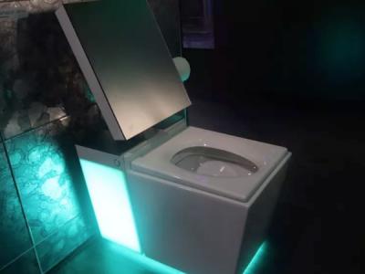 21% опрошенных ИТ-экспертов боятся, что их подключённые туалеты взломают