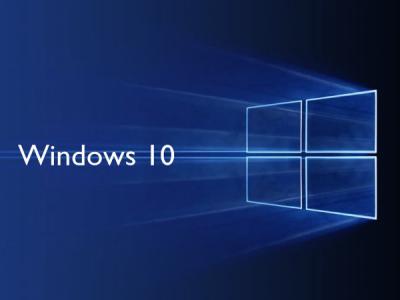 Обновление Windows 10 1809 устраняет баг чёрного экрана при старте ОС
