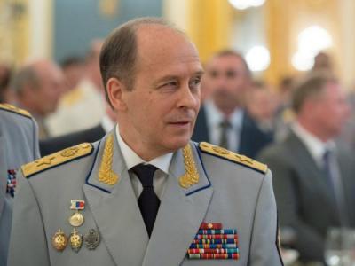 Бортников: ФСБ возобновляет сотрудничество с США ради кибербезопасности