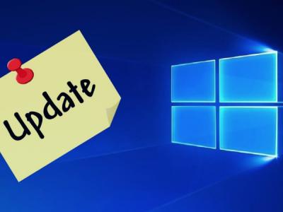 Microsoft выпустила апдейт, устраняющий баг меню Пуск в Windows 10 1903