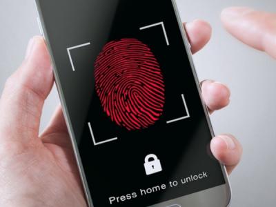 Китайские хакеры: Мы можем взломать любой сканер отпечатков за 20 минут