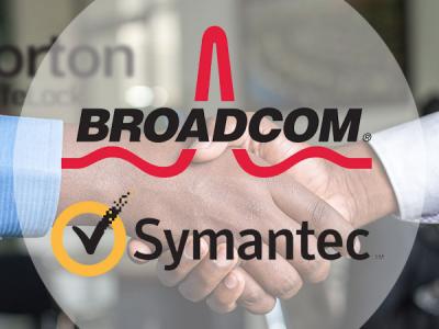 Broadcom завершил покупку Symantec за $10,7 млрд