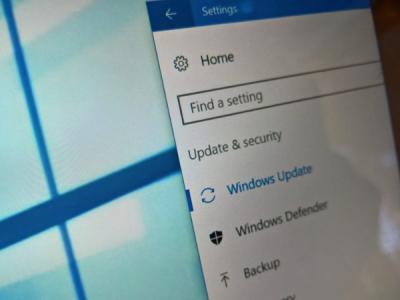 Microsoft устранила баг Windows, скрывающий функцию отсрочки обновлений