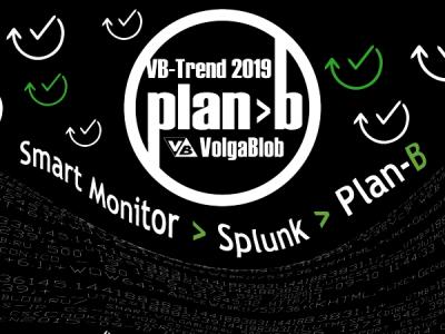 Новая версия платформы Smart Monitor перешла со Splunk на Elastic Stack