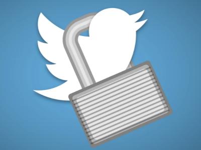 Twitter наконец исправил проблему двухфакторной аутентификации