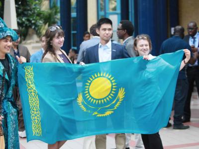 В Казахстане выявили масштабную киберпреступную операцию