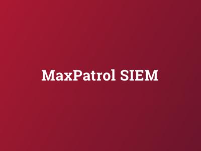 MaxPatrolSIEMтеперь выявляет атаки наLinux-системы