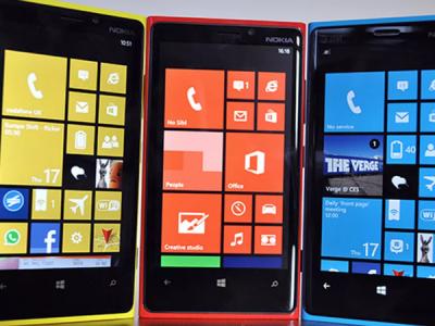 Microsoft прекращает выпуск патчей для Windows 10 Mobile