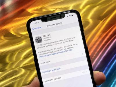 Баг iOS 13.3 позволяет детям обойти ограничения на звонки и сообщения