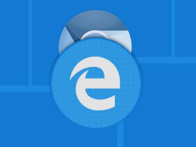 Как заблокировать установку нового Microsoft Edge в Windows 10