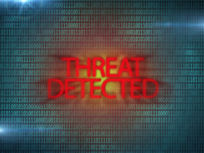 90% российских компаний сталкивались с внешними киберугрозами