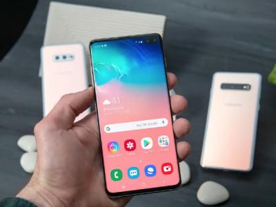 Приложение на смартфонах Samsung отправляет данные пользователей в Китай
