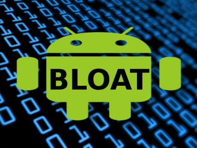 Организации просят Google разобраться с проблемой bloatware на Android