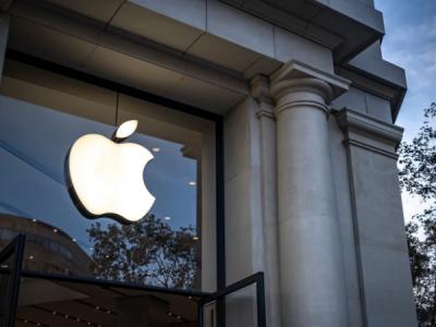 За первую половину 2019-го власти направили Apple более 30 тыс. запросов