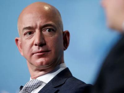 Принц Саудовской Аравии взломал главу Amazon через WhatsApp