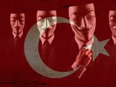За последними атаками на власти в Европе могут стоять турецкие хакеры