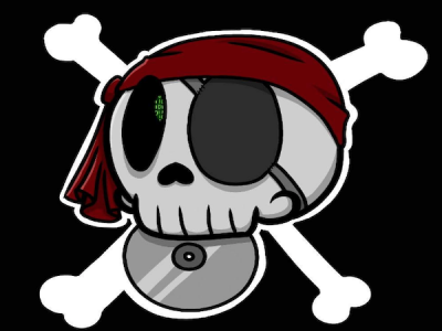 Пиратский софт всё чаще используется для доставки бэкдоров и вымогателей