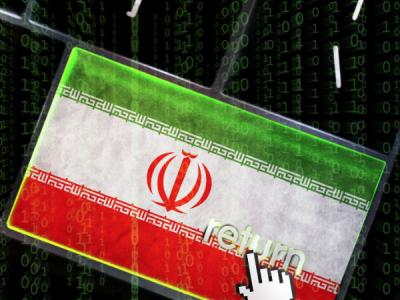 Мощный DDoS вывел в офлайн 25% Ирана