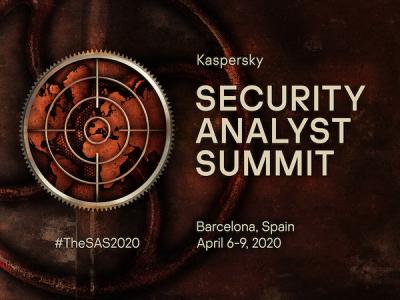 Kaspersky не желает отменять Security Analyst Summit из-за коронавируса