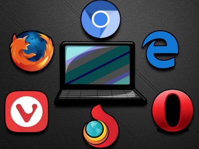 Microsoft Edge и Яндекс.Браузер предлагают наихудшую конфиденциальность