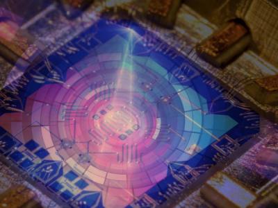 Honeywell обещает запустить самый мощный квантовый компьютер с QV 64