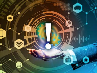 31% российских компаний, использующих IoT, столкнулись с атаками на него