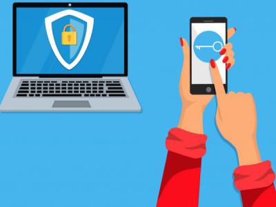 99,9% взломанных аккаунтов не используют двухфакторную аутентификацию