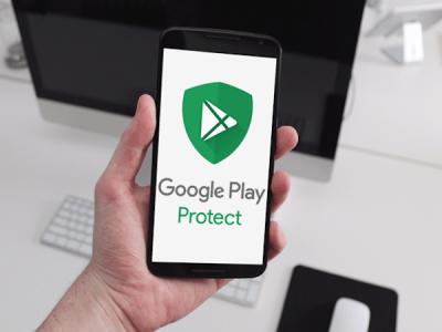 Google Play Protect провалился в антивирусных тестах для Android