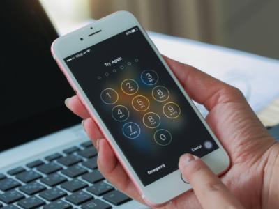 Эксперты выделили 20 самых опасных PIN-кодов для защиты смартфона