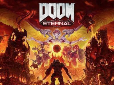 Bethesda случайно слила Doom Eternal без защиты от пиратства