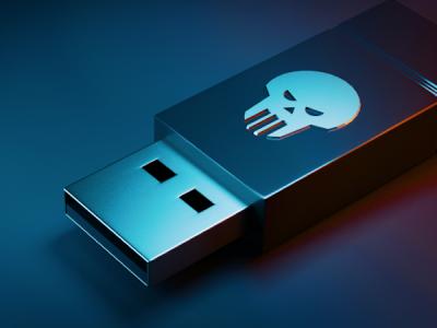 Группировка FIN7 рассылает компаниям вредоносные USB-устройства