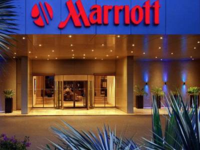 Опять Marriott: утекли персональные данные 5,2 млн постояльцев