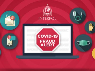 Атаки шифровальщиков на медучреждения продолжают расти, заявил Интерпол