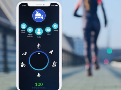 Популярные фитнес-приложения могут привести к компрометации данных