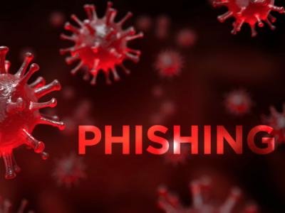 65% фишинговых писем с темой COVID-19 доставляют шпионские программы