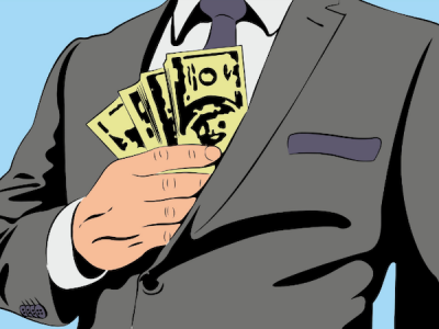 Group-IB вычислила мошенников, торговавших пропусками в период карантина