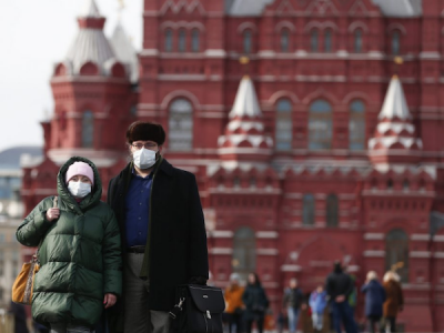 Паспортные данные нарушителей изоляции в Москве обнаружили в Сети