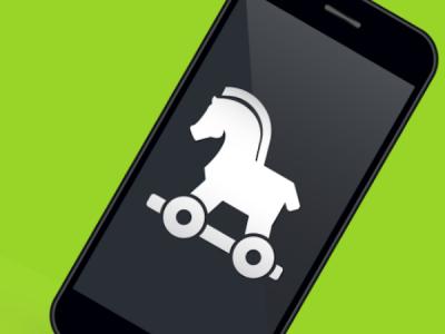 В Google Play нашли банковский троян, маскирующийся под защитный софт