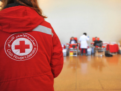 Красный Крест: Атаки на медучреждения на фоне COVID-19 нужно остановить