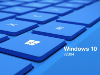 Dell, Lenovo опубликовали списки совместимых с Windows 10 2004 устройств