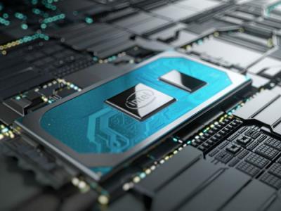 Intel внедрит защитную функцию CET в линейку процессоров Tiger Lake