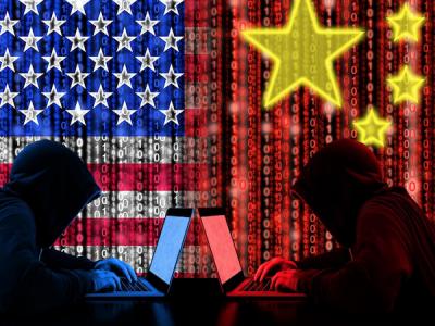 Крупнейшая кибератака Китая на США? Нет, Anonymous дезинформировали всех