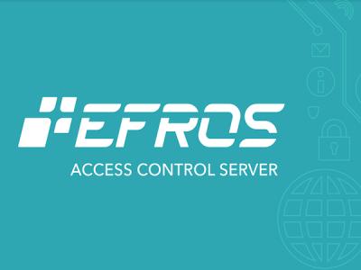 Efros ACS от Газинформсервис включен в Реестр российского ПО