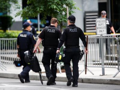 BlueLivesMatter? Активисты слили в Сеть 296 Гб данных полиции США