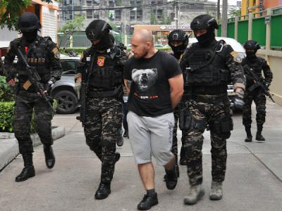 Сергей Медведев признал вину в киберпреступлениях на $568 млн